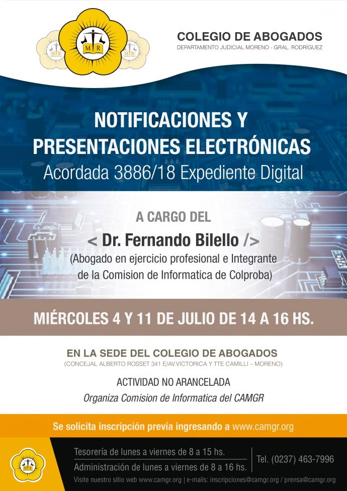 NOTIFICACIONES Y PRESENTACIONES ELECTRONICAS EXPEDIENTE DIGITAL
